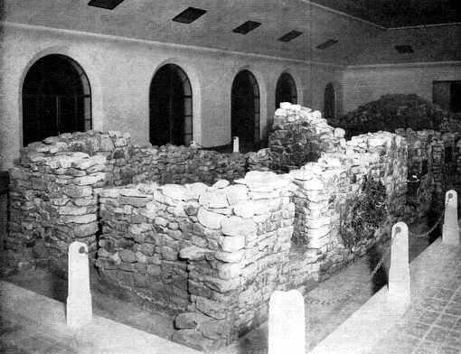 Casa Natal de San Martin Historia del Lugar Histórico Nacional – BIOGRAFÍAS  e HISTORIA UNIVERSAL,ARGENTINA y de la CIENCIA