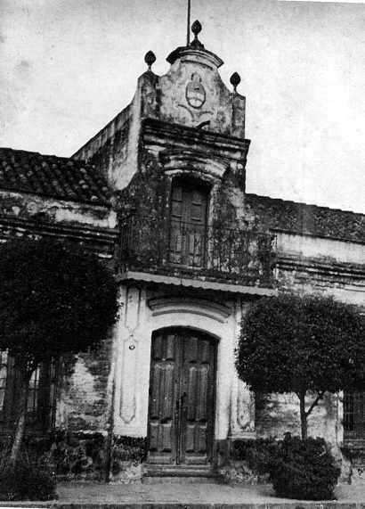 Casa del Virrey Sobremonte