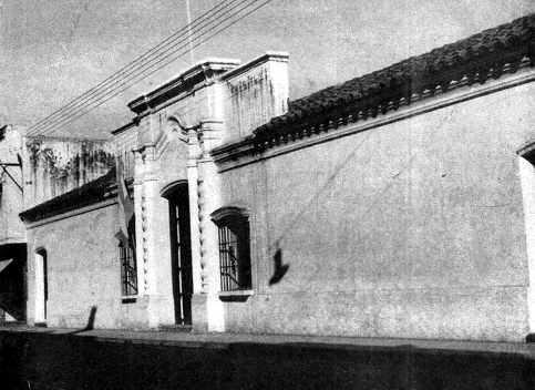 Historia de la Casa de la Independencia ó Casa de Tucumán - BIOGRAFÍAS e  HISTORIA UNIVERSAL,ARGENTINA y de la CIENCIA