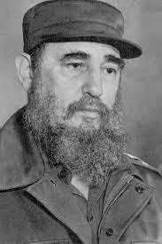 Fidel Castro escribe una carta historica