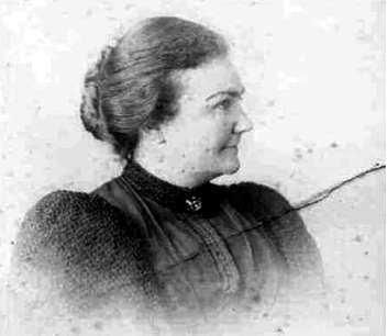 MEDICA argetina Cecilia Grierson