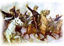 Batalla de Cepeda, Caida del Directorio
