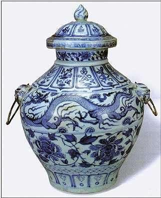 Historia de la cer mica origen evoluci n y t cnicas for Origen de la ceramica