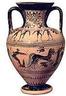 Cerámica etrusca