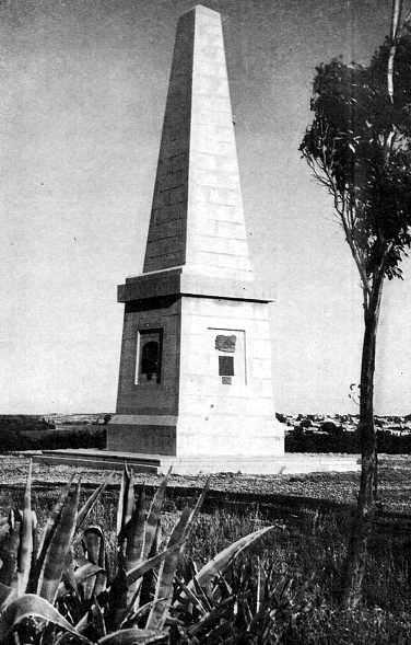 Cerro de la Caballada Lugar Historico