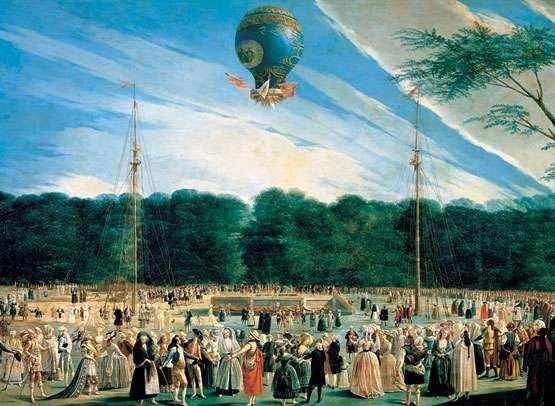 Ciencia Siglo XVIII