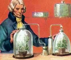 la ciencia en el siglo XVIII