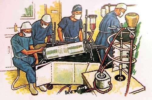 Primeras Cirugias de la Historia Operaciones Quirurgicas