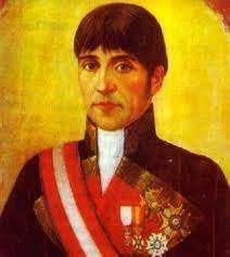 El Virrey Cisnero en el Rio de la Plata-Política de Gobierno y ...