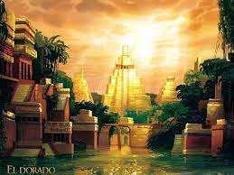 Ciudad Perdida El Dorado