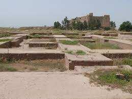 Palacio de Susa