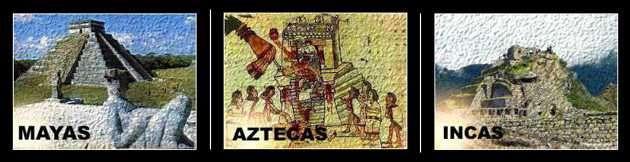 Séptimo: Fichas evaluadas Civilizaciones Precolombinas