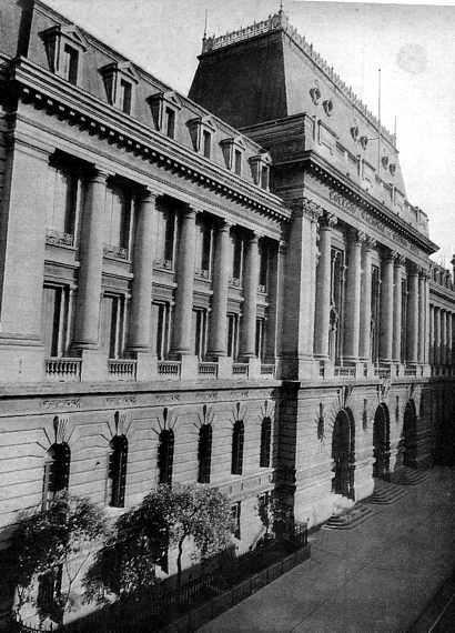 Historia del Colegio Nacional de Buenos Aires:Origen y Fundación ...