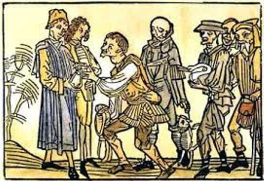 contrato feudal edad media