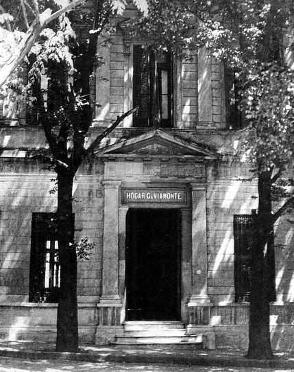 Convento de los Recoletos Franciscanos