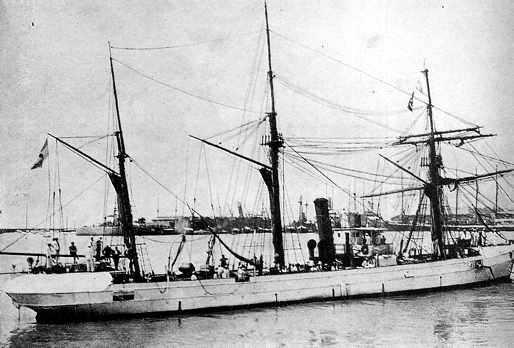 corbeta uruguay