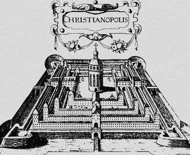 planta de cristianopolis