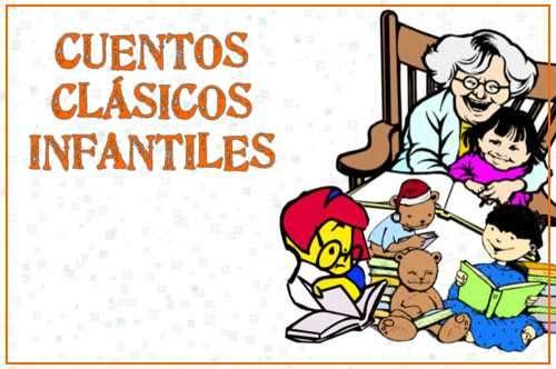 libros infantiles leer online