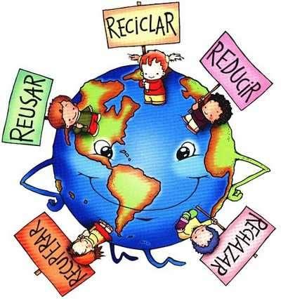 ideas para cuidar el medio ambiente