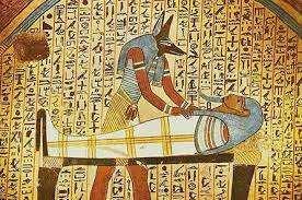 Culto a los muerto de egipto antiguo