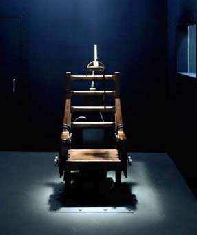Derecho penal. castigos
