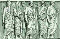 Resumen de Historia del Derecho Las Leyes a Traves de la Historia