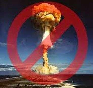 El Desarme Nuclear Tratado de Prohibicion de Pruebas Nucleares