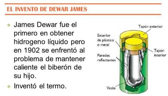 invento dewar