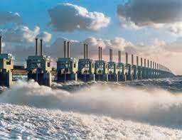 La Lucha de los Paises Bajos Contra el Mar Diques Represa