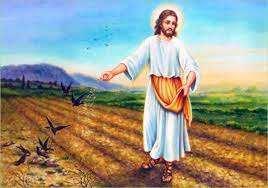 La Doctrina Cristiana Dios y El Hombre