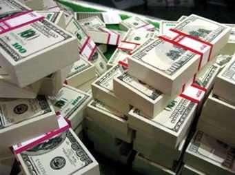 dolares en estados unidos