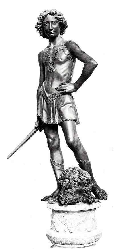 David de Verrocchio