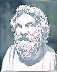 dracon, reformador griego
