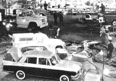 fabricacion de autos nacionales