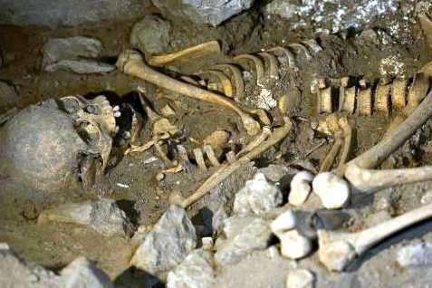 edad arqueologica