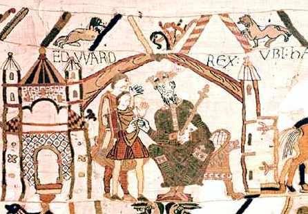 Eduardo el Confesor