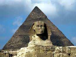 Principales Yacimientos Arqueologicos de Egipto Maravillas Antiguedad
