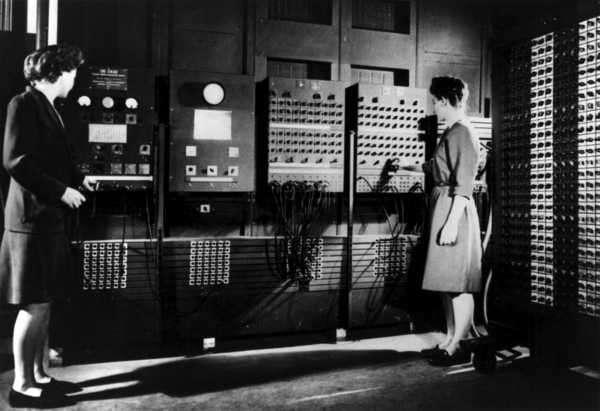 Uso de Computadoras en la Segunda Guerra Mundial – BIOGRAFÍAS e ...