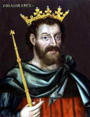 Enrique II de Inglaterra Plantagenets