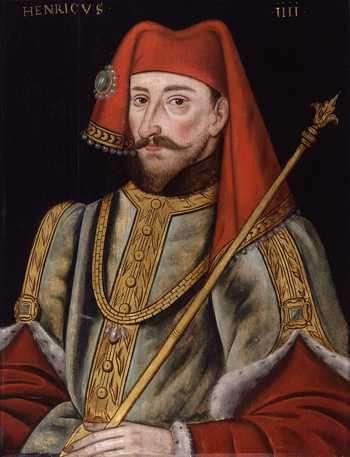 Enrique IV de Inglaterra