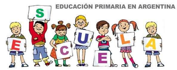 escuela primaria argentina
