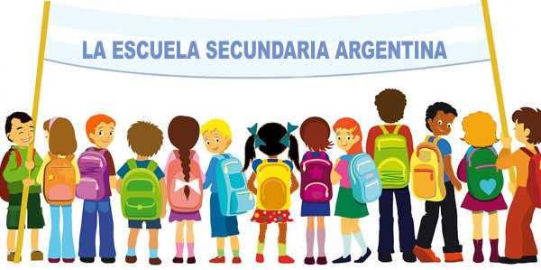 escuela secundaria argentina