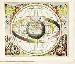 esferas celestiales