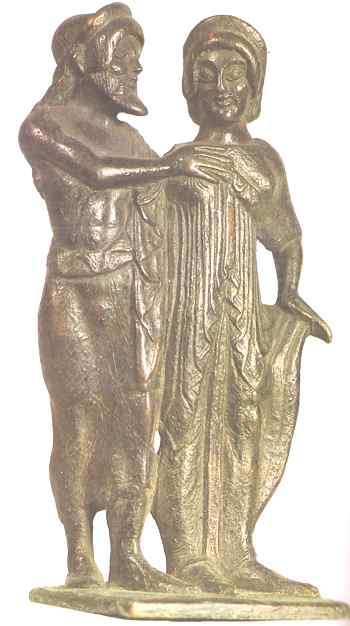 matrimonio etrusco