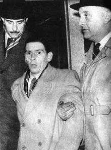 Evans, condenado y ejecutado inocente