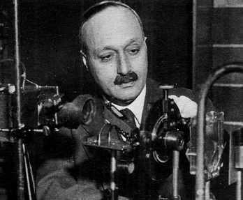 cientifico en el nazismo