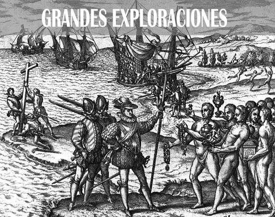 tabla de exploraciones