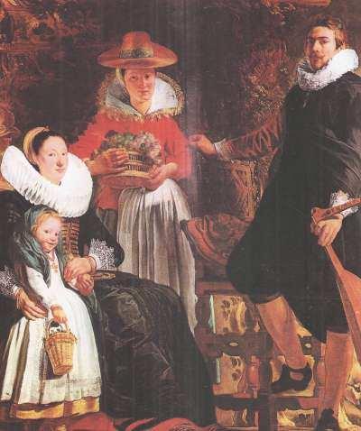 familia renacentista
