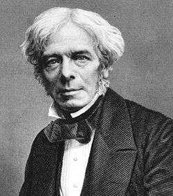 Faraday, Científico dedicado al estudio del electromagnetismo
