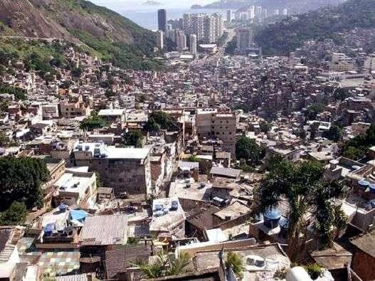 villa miserias en america latina